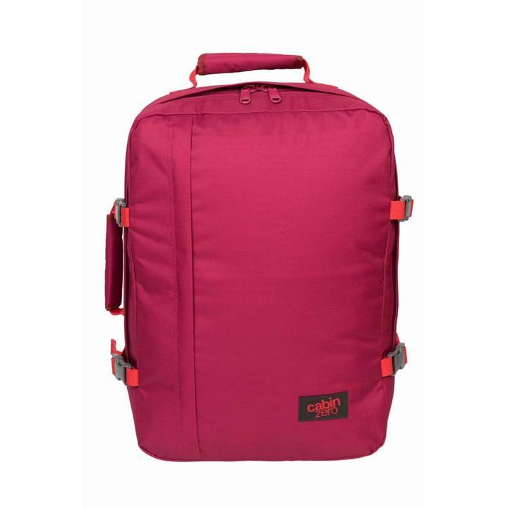 cb5bd95230b6 Cabin Zero Classic 44 l – Jaipur Pink